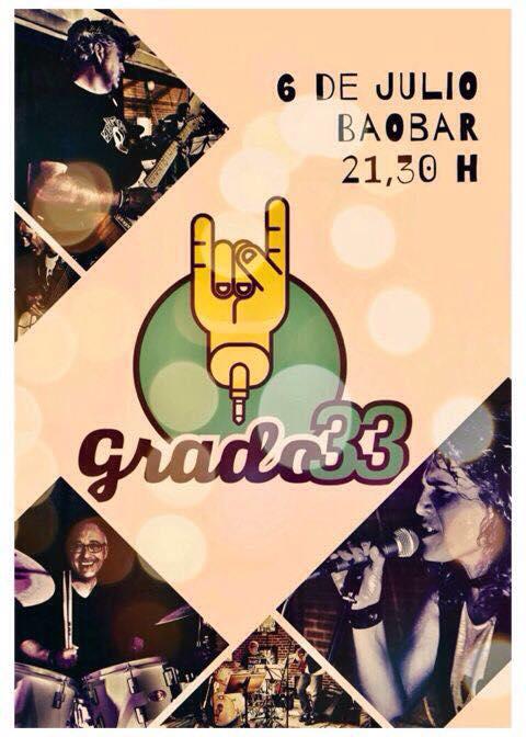 Grado33, Babobar