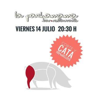 La Pachamama, Salamanca