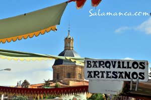 Mercado Histórico, Ferias y Fiestas 2017, Salamanca