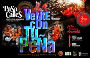 Ferias y Fiestas 2017