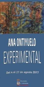 Ana Ontiyuelo, La Salina