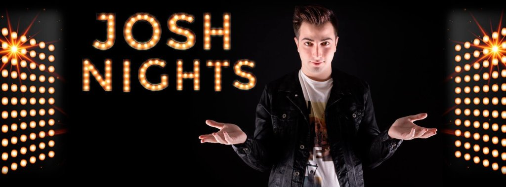 Josh Nights Music Factory Salamanca Octubre 2017