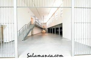 Alicia Martín Palíndromo Domus Artium 2002 DA2 Salamanca 2017-2018