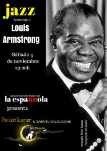 La Espannola The Last Quartet Salamanca Noviembre 2017