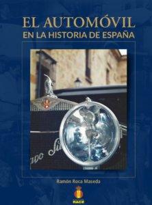 El automóvil en la historia de España