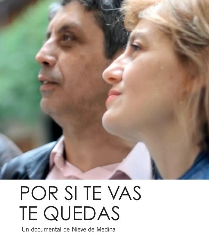 Facultad de Psicología Por si te vas, te quedas Salamanca Noviembre 2017