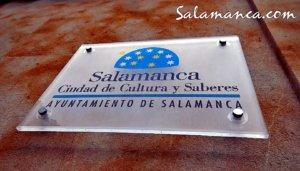 Fundación Municipal Salamanca Ciudad de Cultura y Saberes