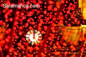 Iluminación Navideña Salamanca
