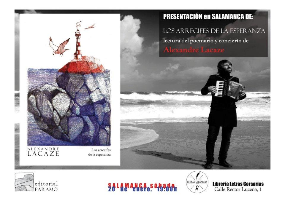 """Resultado de imagen de Lacaze: """"Los Arrecifes de la Esperanza"""""""