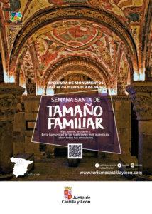 Salamanca, ciudad y provincia, abre sus monumentos por Semana Santa 2018