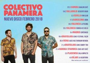 La Alquítara Colectivo Panamera Béjar Mayo 2018