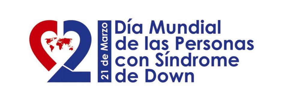 Puerta de Zamora Día Mundial de las Personas con Síndrome de Down Salamanca Marzo 2018