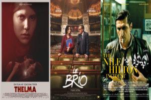 Cines Van Dyck Joven Filmo Van Dyck VOSE 6 al 12 de abril 2018 Salamanca