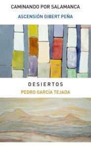La Salina Ascensión Gibert Peña y Pedro García Tejada Salamanca Agosto 2018