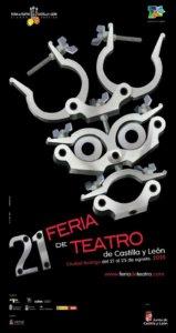 Ciudad Rodrigo XXI Feria de Teatro de Castilla y León Agosto 2018