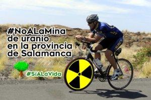 Rertotillo Concentración Vuelta Ciclista a Salamanca sin Berkeley Agosto 2018
