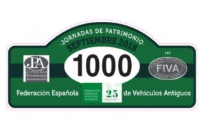 Museo de Historia de la Automoción de Salamanca MHAS Jornada de Puertas Abiertas FEVA Septiembre 2018