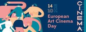Cines Van Dyck Día Europeo de los Cines de Autor Salamanca Octubre 2018