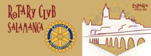 Rotary Club Salamanca - Plaza Mayor