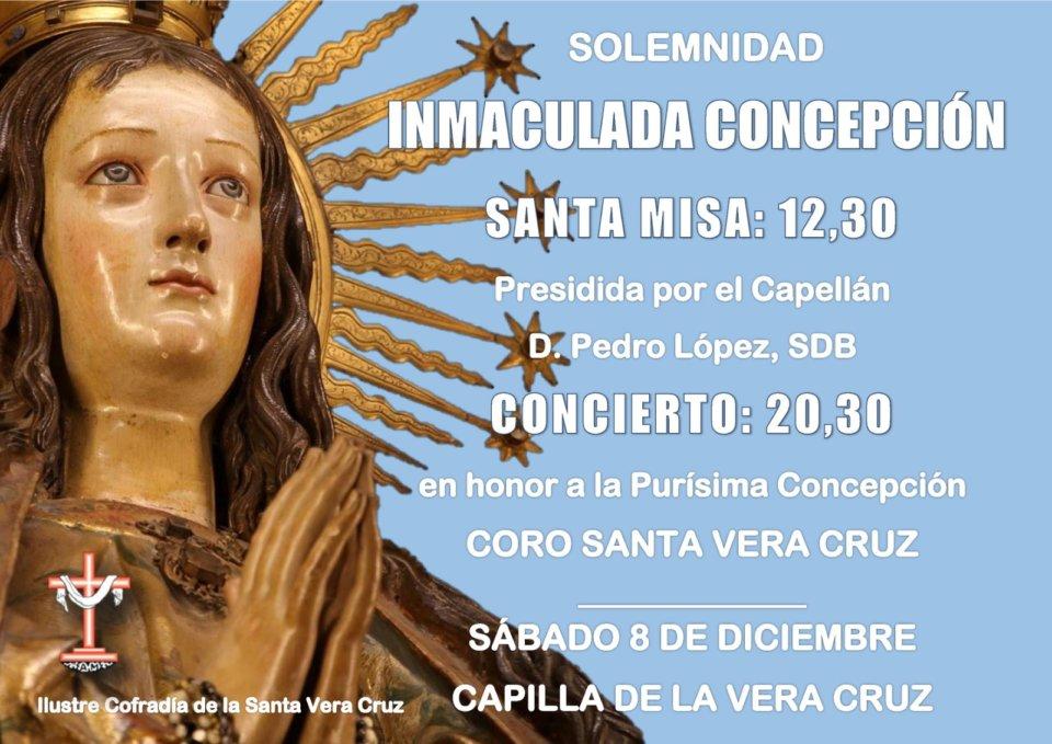 Capilla de la Vera Cruz Coro Santa Vera Cruz Salamanca Diciembre 2018
