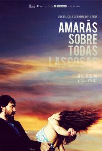 Filmoteca de Castilla y León Amarás sobre todas la cosas Salamanca Febrero 2019