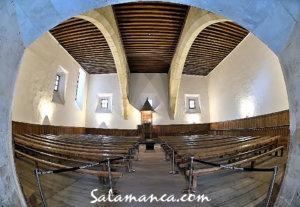 Escuelas Mayores, Universidad de Salamanca