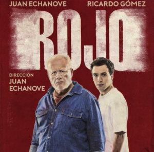 Teatro Liceo Rojo Salamanca Marzo 2019