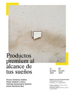 Hospedería Fonseca Productos premium al alcance de tus sueños Salamanca Junio julio 2019