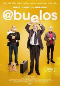 Cines Van Dyck Abuelos Salamanca Septiembre 2019