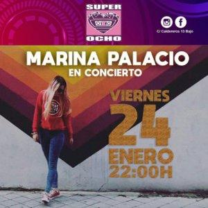 Super 8 Marina Palacio Salamanca Enero 2020