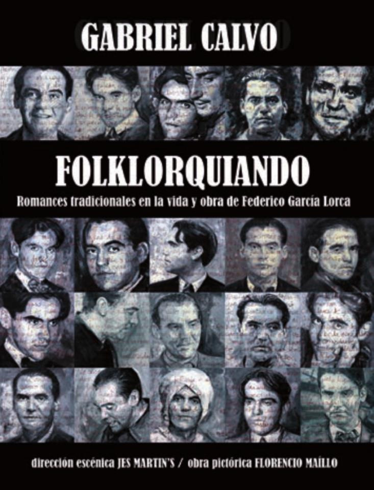 Teatro Liceo Folklorquiando Salamanca Febrero 2020