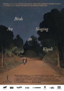 Filmoteca de Castilla y León Los pájaros cantan en Kigali Salamanca Febrero 2020