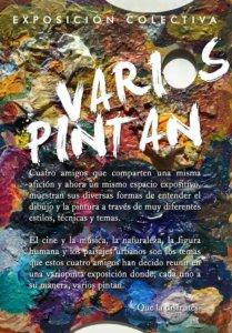 Manolita Café Bar Varios pintan Salamanca Febrero marzo abril mayo 2020