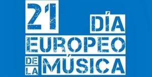 Día Europeo de la Música Junio