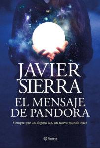 Santos Ochoa Encuentros Virtuales Javier Sierra Salamanca y resto del mundo Julio 2020