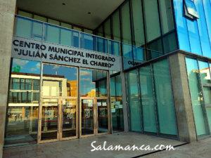 Centro Municipal Integrado Julián Sánchez El Charro, Salamanca