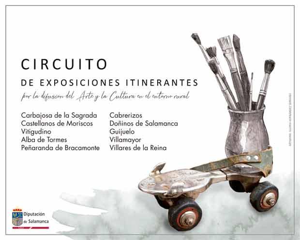 Circuito de Exposiciones Itinerantes 2020