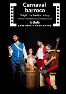 San Blas La Bulé Salamanca Octubre 2020