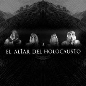 Centro de las Artes Escénicas y de la Música CAEM El Altar del Holocausto Salamanca Marzo 2021
