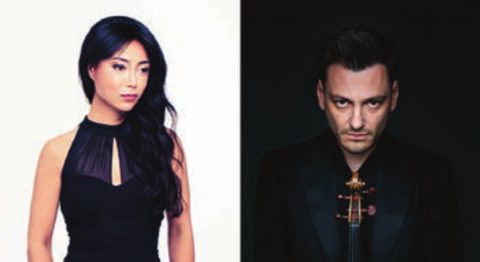 Teatro Liceo Soyoung Yoon + Maxim Rysanov Salamanca Abril 2021