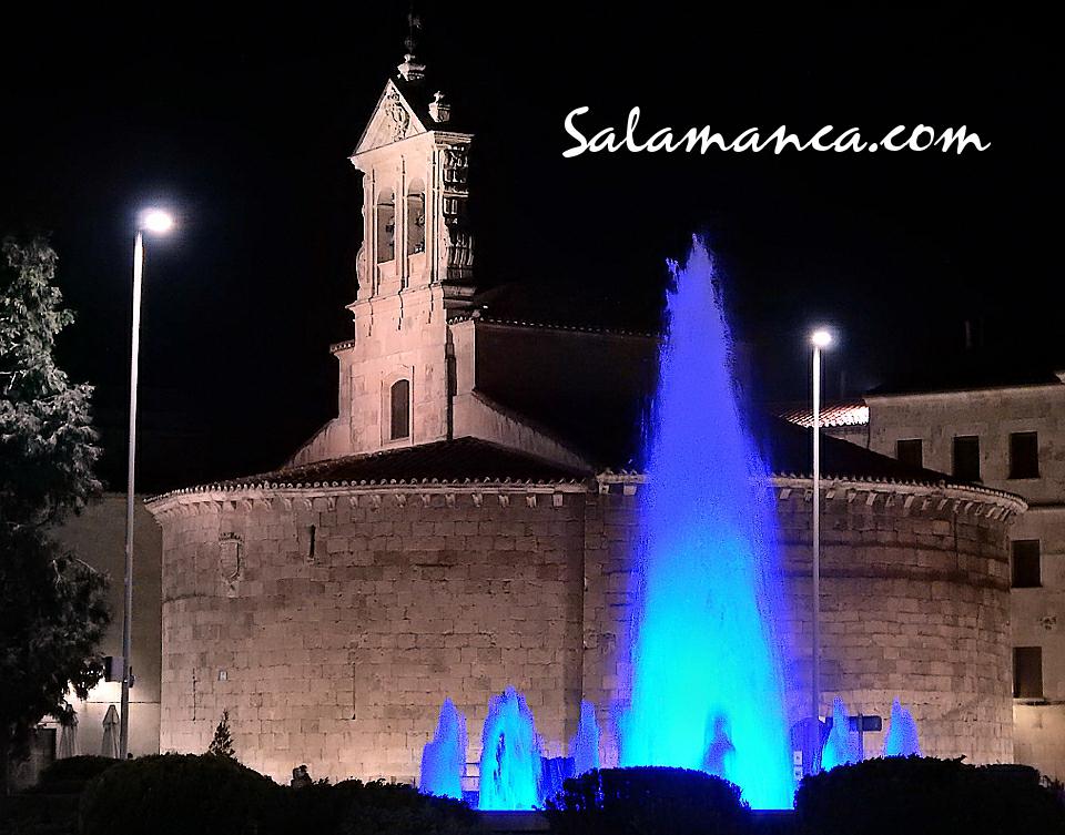 Salamanca, Puerta Zamora