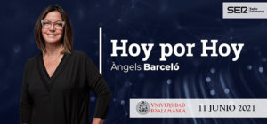 Escuelas Mayores Hoy por Hoy Salamanca Junio 2021