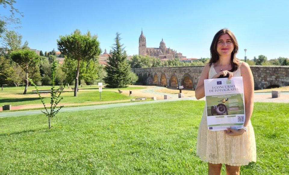 Convocado el I Concurso de Fotografía Life Vía de la Plata – Savia Salamanca